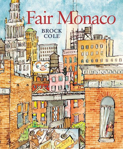 9781932425079: Fair Monaco