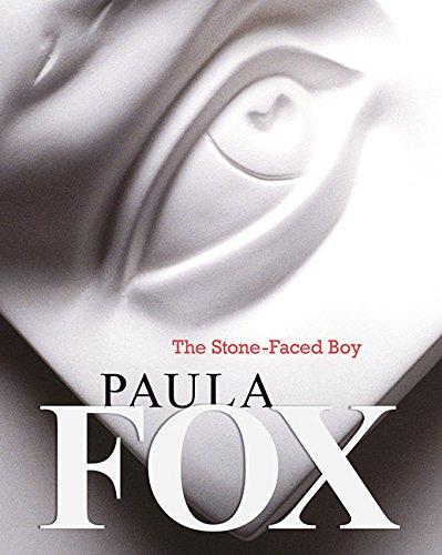 9781932425420: The Stone-Faced Boy