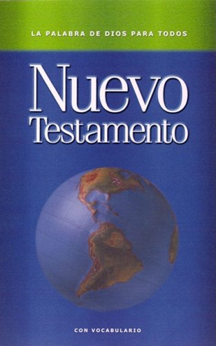 9781932438062: Nuevo Testamento, La Palabra de Dios Para Todos: New Testament: God's Word for All