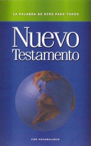 9781932438062: Nuevo Testamento: La Palabra de Dios para Todos (Spanish Edition)