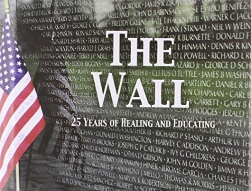 The Wall: 25 Years of Healing and Educating: Kim Murphy