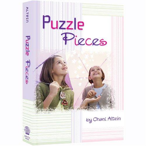 Puzzle Pieces: Chani Altein