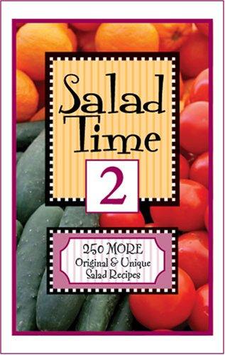 9781932443769: Salad Time 2