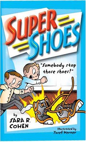 9781932443899: Super Shoes