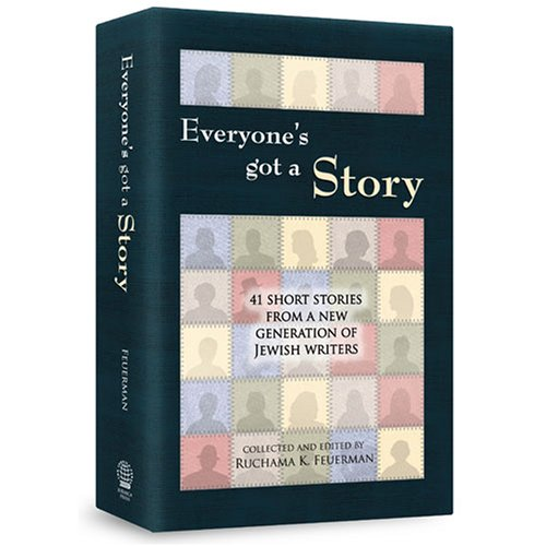 9781932443936: Everyone's Got a Story