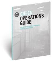 9781932444391: Green Operations Guide: Integrating LEED Into Commercial Property Management
