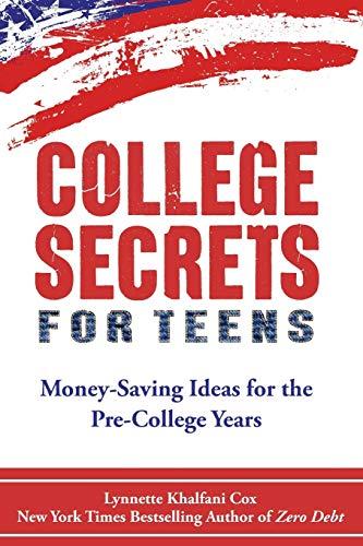 College Secrets for Teens