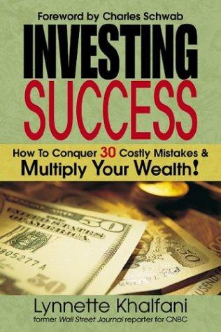 9781932450507: INVESTING SUCCESS