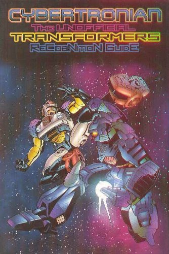 Cybertronian Trg Unofficial Transformers Guide: 5: Dlin, Doug