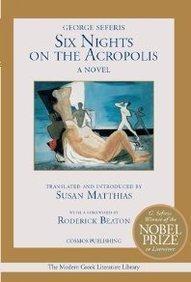 9781932455175: Six Nights on the Acropolis