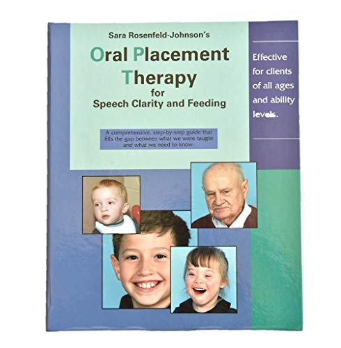 9781932460001: Oral-Motor Exercises for Speech Clarity