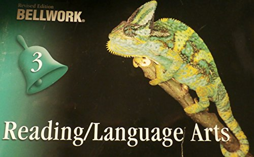 Bellwork Revised Edition Reading/Language Arts Level 3: Bellwork