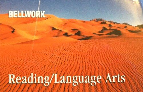 Reading/Language Arts: Level 7: Bellwork