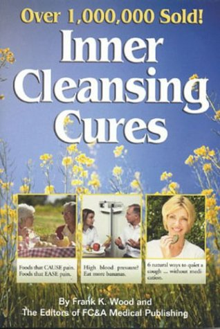 9781932470024: Inner Cleansing Cures