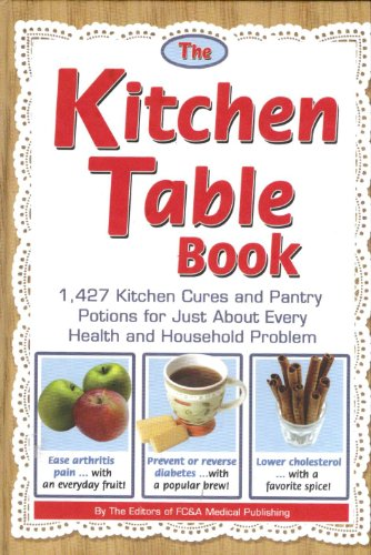 The Kitchen Table Book: The Editors of