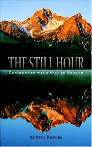 9781932474756: The Still Hour