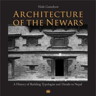 9781932476545: Architecture of the Newars (3 Volumes)