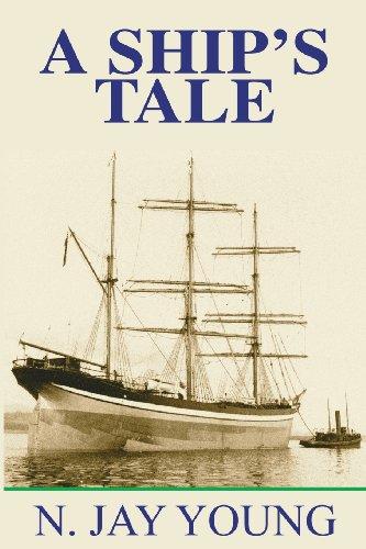 9781932482034: A Ship's Tale