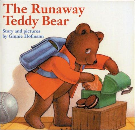 9781932485011: The Runaway Teddy Bear