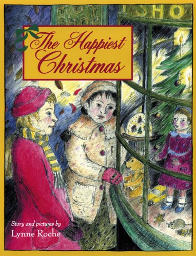 9781932485271: The Happiest Christmas