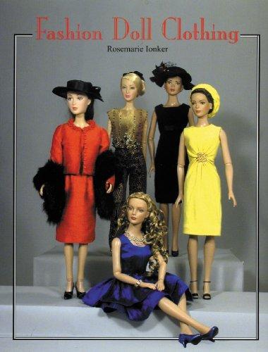 Fashion Doll Clothing: Rosemarie Ionker