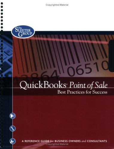 9781932487336: QuickBooks Point of Sale Best Practices for Success (Version 7)