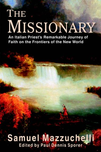 9781932490237: The Missionary