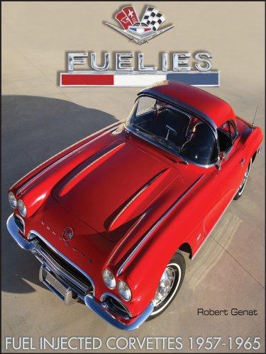 FUELIES Fuel Injected Corvettes 1957-1965: Genat, Robert