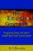 9781932503487: The Enoch Generation