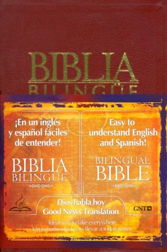 9781932507041: Spanish-English Bilingual Bible-PR-VP/GN