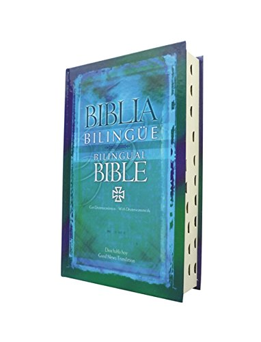 9781932507058: Spanish-English Bilingual Bible-PR-VP/GN-Catholic