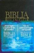 9781932507089: Spanish-English Bilingual Bible-PR-VP/Gn-Catholic
