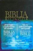 9781932507089: Spanish-English Bilingual Bible-PR-VP/Gn-Catholic (Spanish Edition)