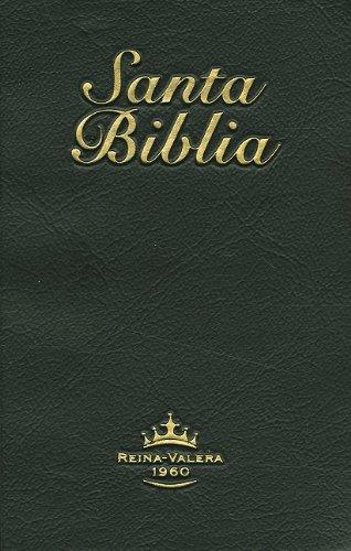 9781932507362: Santa Biblia. Reina Valera 1960