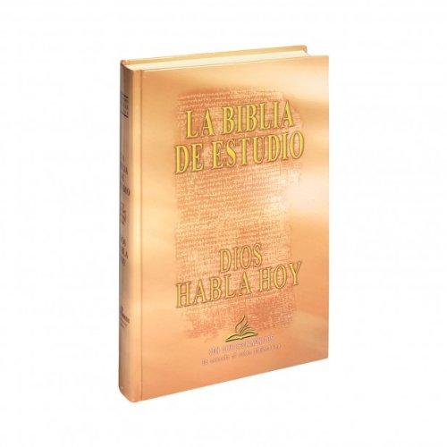 9781932507621: La Biblia de Estudio-VP