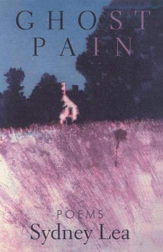 9781932511147: Ghost Pain: Poems