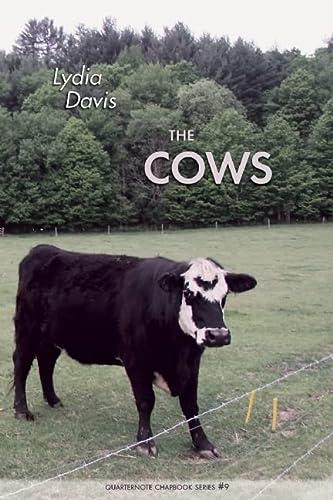 Cows (SIGNED): Davis, Lydia