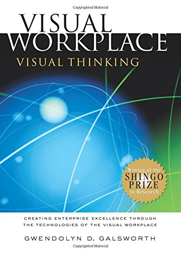 9781932516012: Visual Workplace/Visual Thinking: Creating Enterprise Excellence through the Technologies of the Visual Workplace