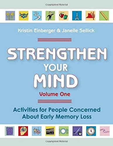 Strengthen Your Mind Vol.1