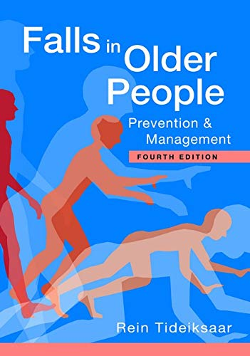 9781932529449: Falls in Older People: Prevention & Management (Essential Falls Management)