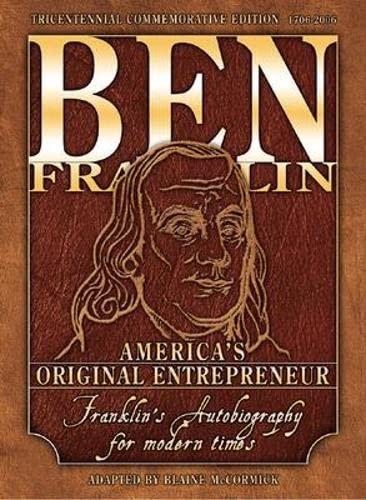 9781932531688: Ben Franklin : America's Original Entrepreneur