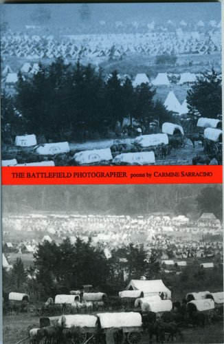 9781932535167: The Battlefield Photographer