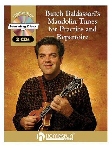 9781932537079: GREAT TUNES FOR MANDOLIN BOOK AND 2 CD
