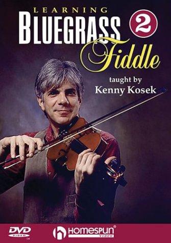 9781932537376: Learning Bluegrass Fiddle