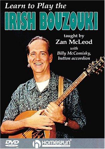 9781932537727: Learn to Play the Irish Bouzouki