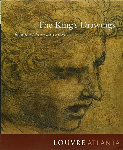 King's Drawing from the Musee Du Louvre: Loisel, Catherine, Forcione,