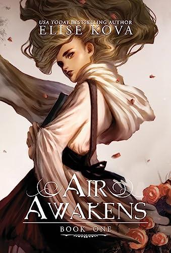 9781932549928: Air Awakens (Air Awakens Series Book 1)