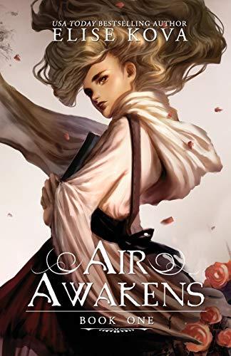 9781932549935: Air Awakens (Air Awakens Series Book 1) (Volume 1)