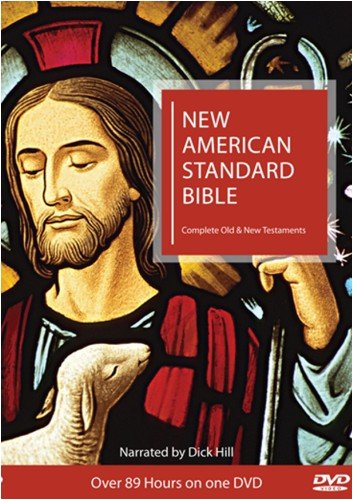 New American Standard Bible: Complete Old & New Testament