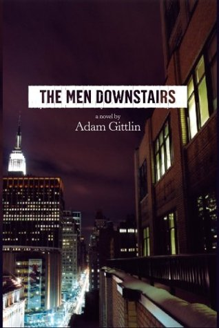 9781932557008: The Men Downstairs